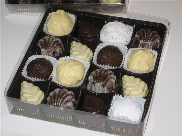 Assorted Chocolate 2
