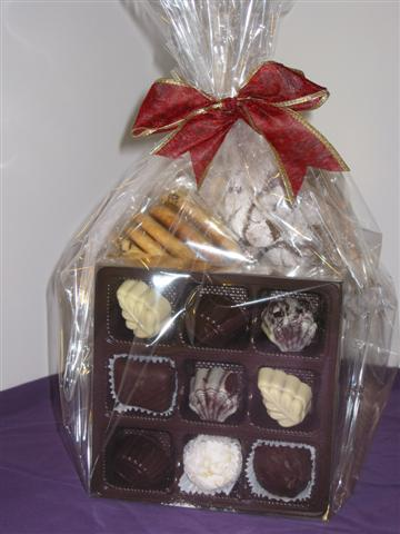Assorted Chocolate